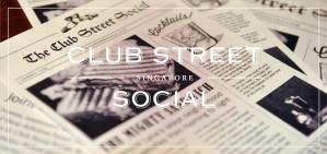 Club Street Social SIN