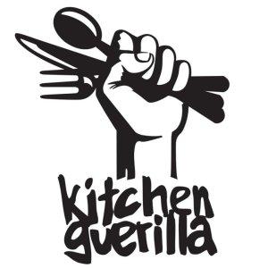 kitchen guerilla